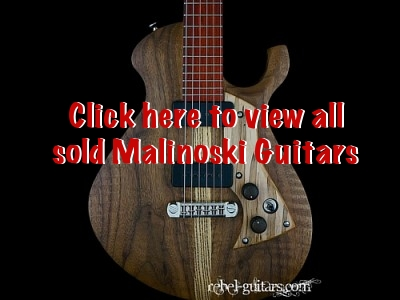 Malinoski-SOLD