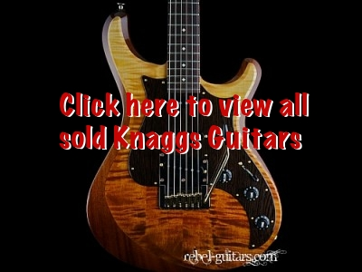Knaggs-SOLD