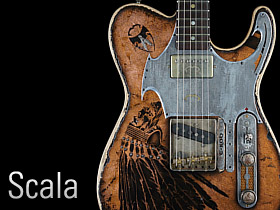 Scala Guitars