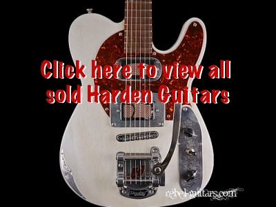 Harden-sold