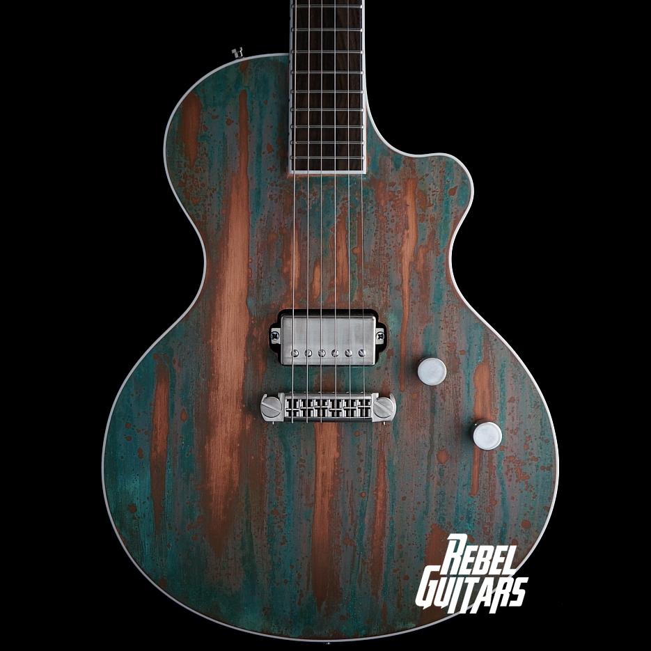 coppertop-guitar-berumen