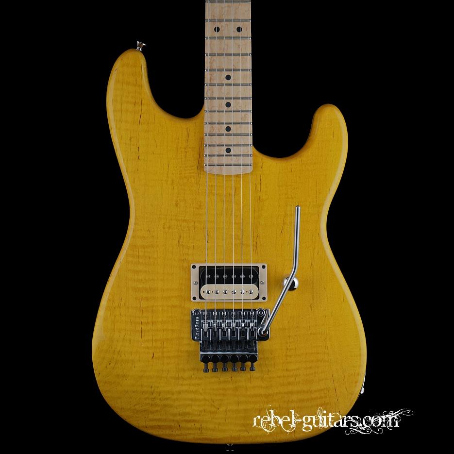 Sold Guitars | Rebel Guitars - Part 13