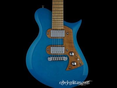 Malinoski-guitar-Ramrod-Blue