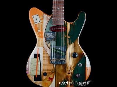 Spalt-Guitar-Monkey-Business-ResinTop