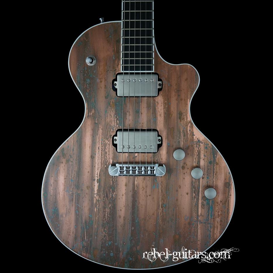 Beruemen-Guitars-CopperTop-2-Pickup