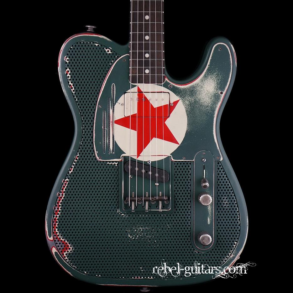 James-Trussart-Red-Star-Steelcaster
