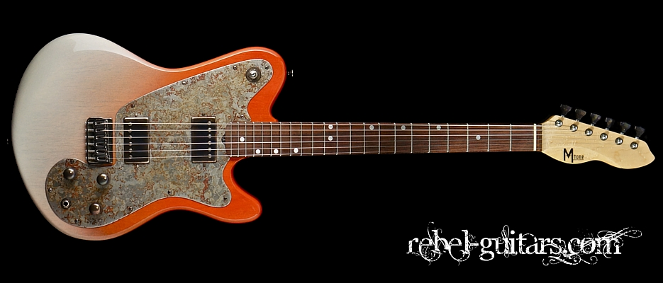 Mtone-Guitar-Counterpunch-Orangeburst