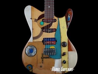 Spalt-Guitar-ResinTop-Sybil