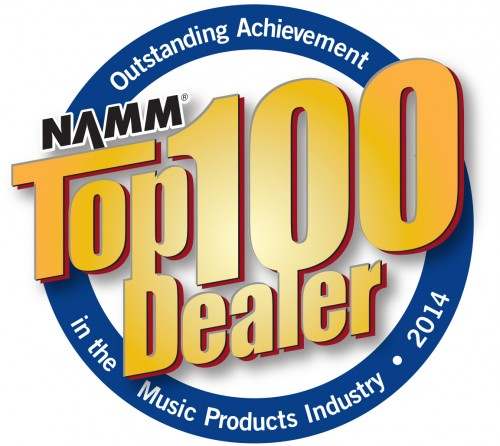Top-100-Namm-Dealers