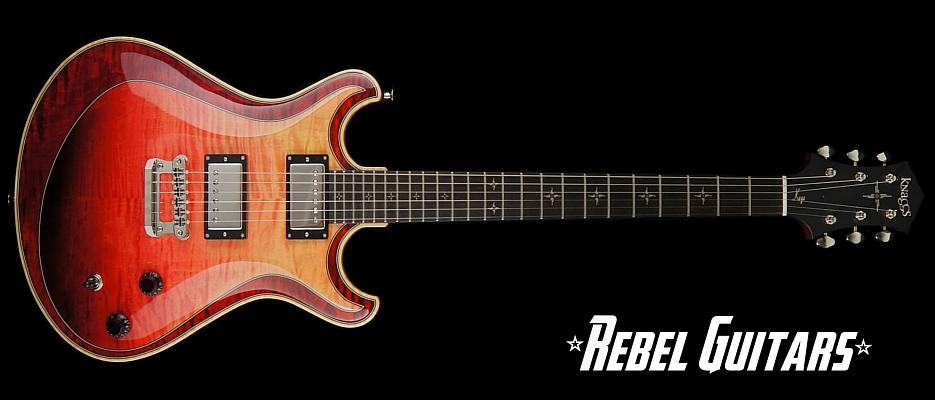 Knaggs-Keya-Faded-Red-T2-Guitar