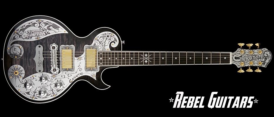 Teye-Coyote-Trans-Black-Guitar