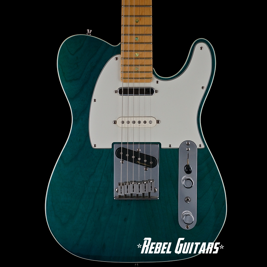 Preowned 1998 Fender American Deluxe Telecaster In Teal Green also Remote Control Smart Switch Home Automation 60308569474 further Mk Logic K5215sh 45  Double Pole Switch Neon Shower further C V 0 10v Led Driver further Epiphone Sorrento 1962 50th Anniversary 10068342. on 3 way light switch
