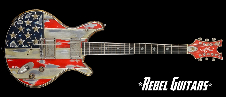 McSwain-Red-White-Bullets-Guitars