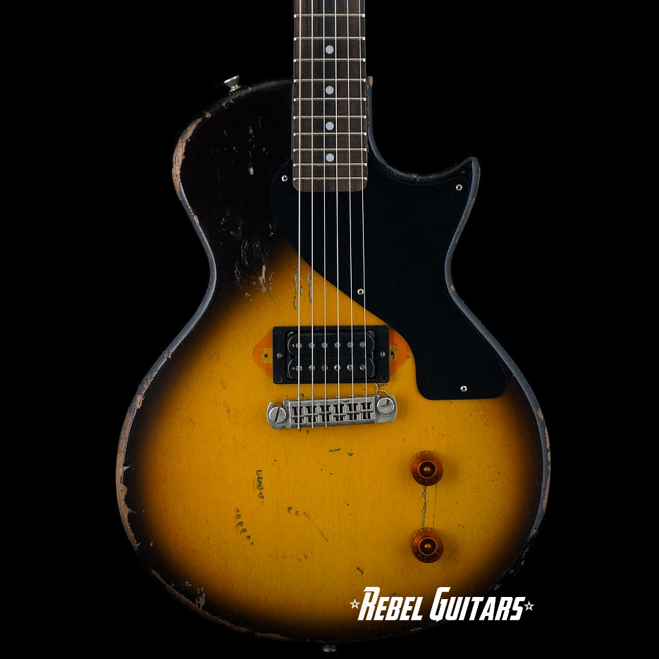 RnR-Relics Guitars--BK-model