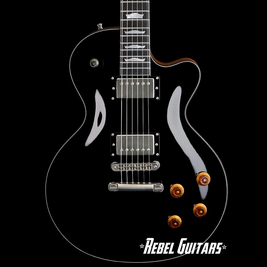 Preowned 2013 Ruokangas Unicorn Classic In Black