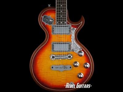 Teye-E-Series-La-Llama-Guitar