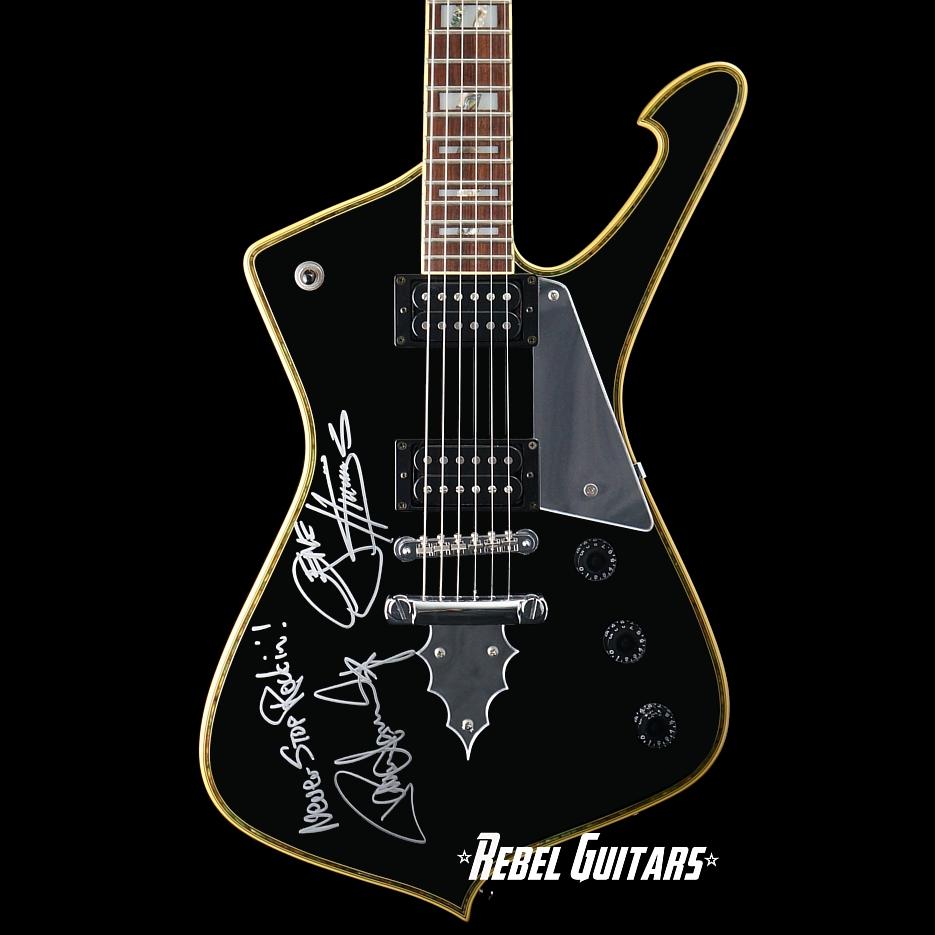 Ibanez-PS10-II-Guitar