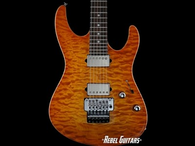 Suhr-Modern-set-neck-guitar
