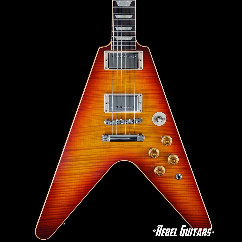 Gibson-Benchmark-V-Guitar