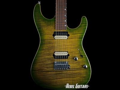 Suhr-Standard-Guitar-Green