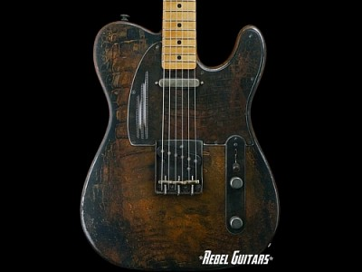 Trussart-Rust-O-Matic-Guitar