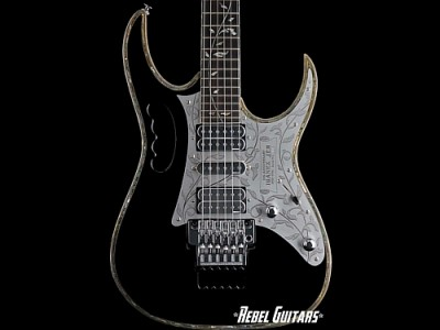Ibanez-Jem-10th-vai