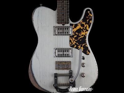 Palir-Deluxe-White-Model-T