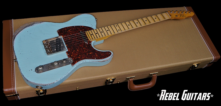 Palir-Model-T-Sonic-Blue-Guitar