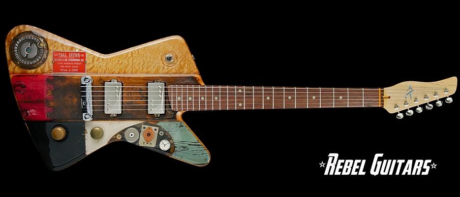Spalt-Hotplate-Totem-Guitar