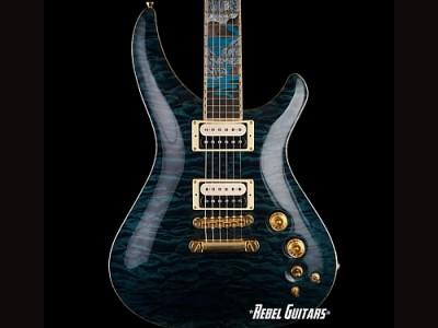 DTM-phoenix-rising-Tiger-guitar
