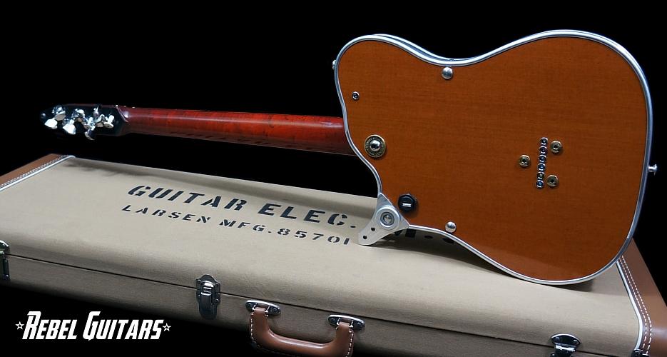 Larsen-Guitar-M9-back