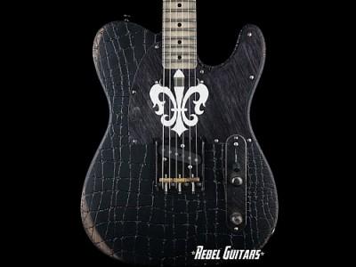 Palir-Guitars-Gator