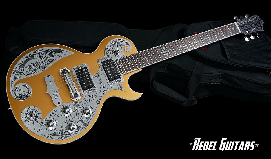 Teye-Guitar-Coyote-Goldtop