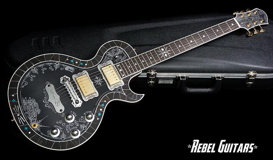 Teye-Guitar-La-Mora