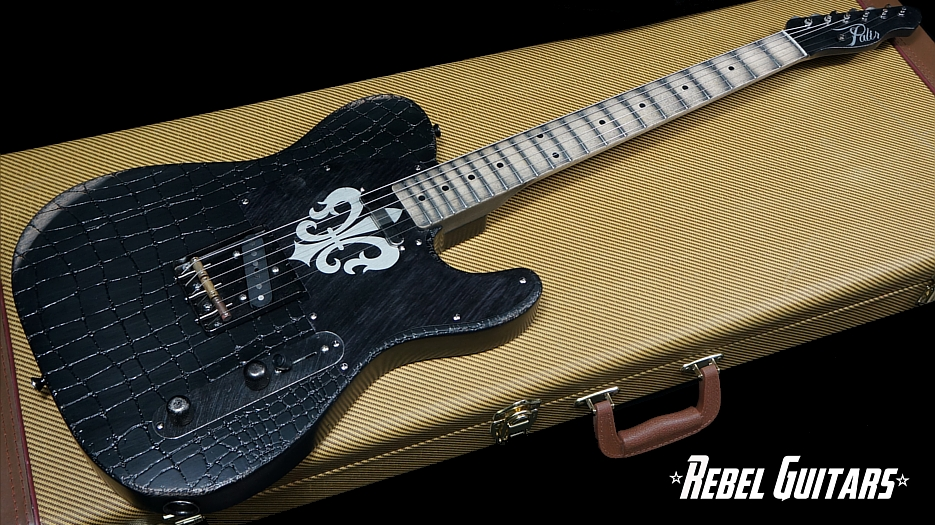 Palir-Gator-Guitar