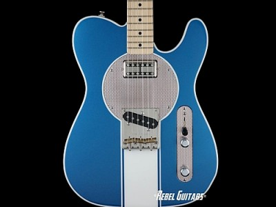 red-rooster-52-blue-racing-guitar