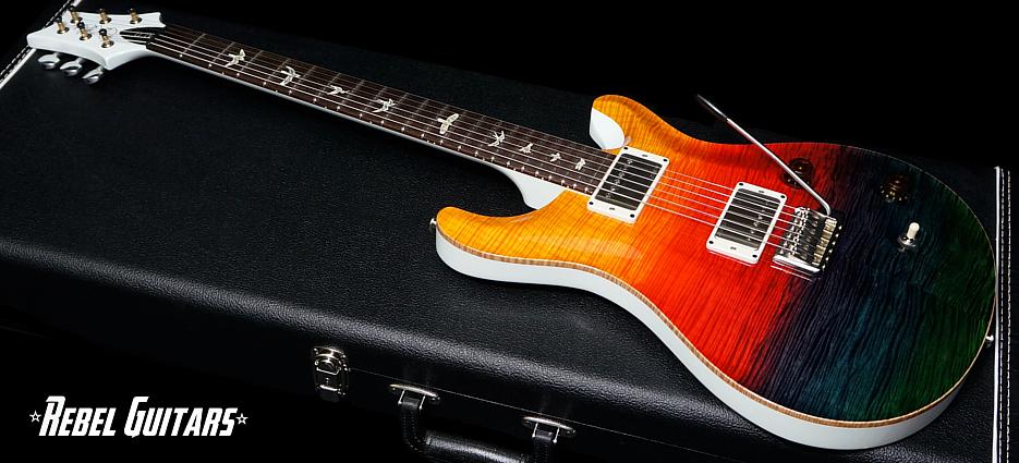 PRS-DiMeola-prism-guitar