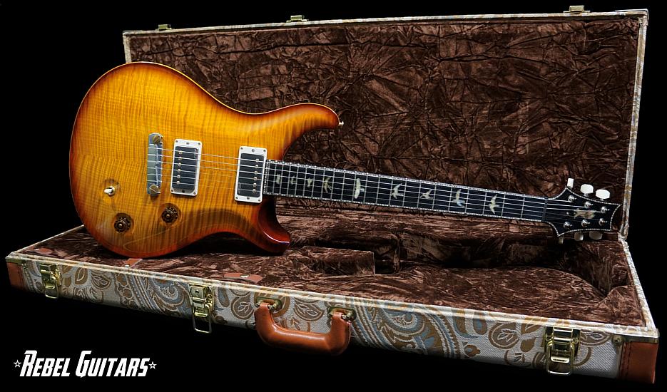 PRS-Guitar-Voilin-II