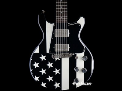 RnR-Relics-Thunders-guitar-Black-Flag
