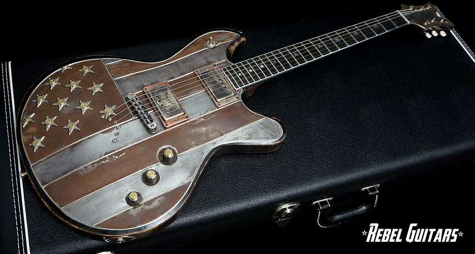 mcswain-rust-flag-guitar
