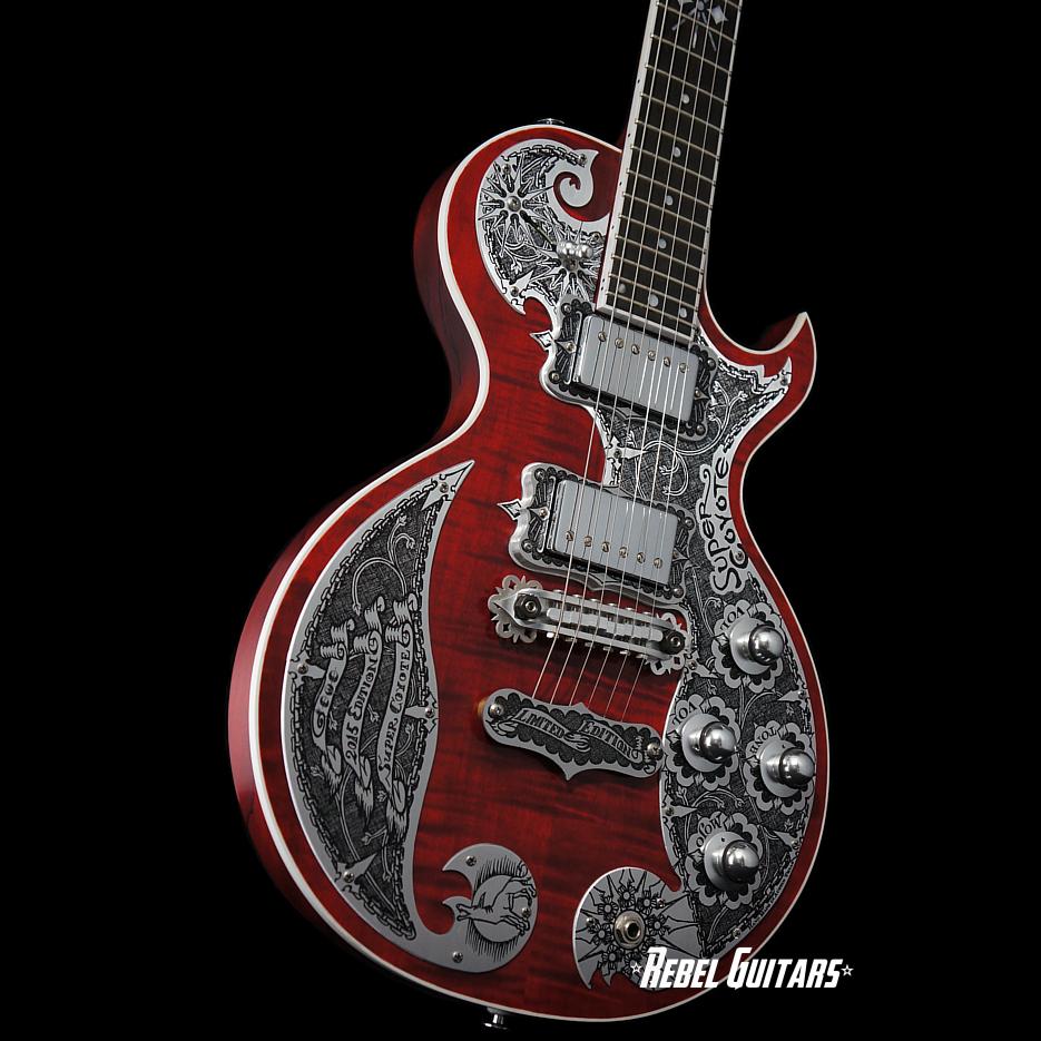 teye-super-coyote-20-guitar