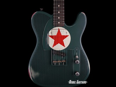 trussart-steelcaster star-guitar