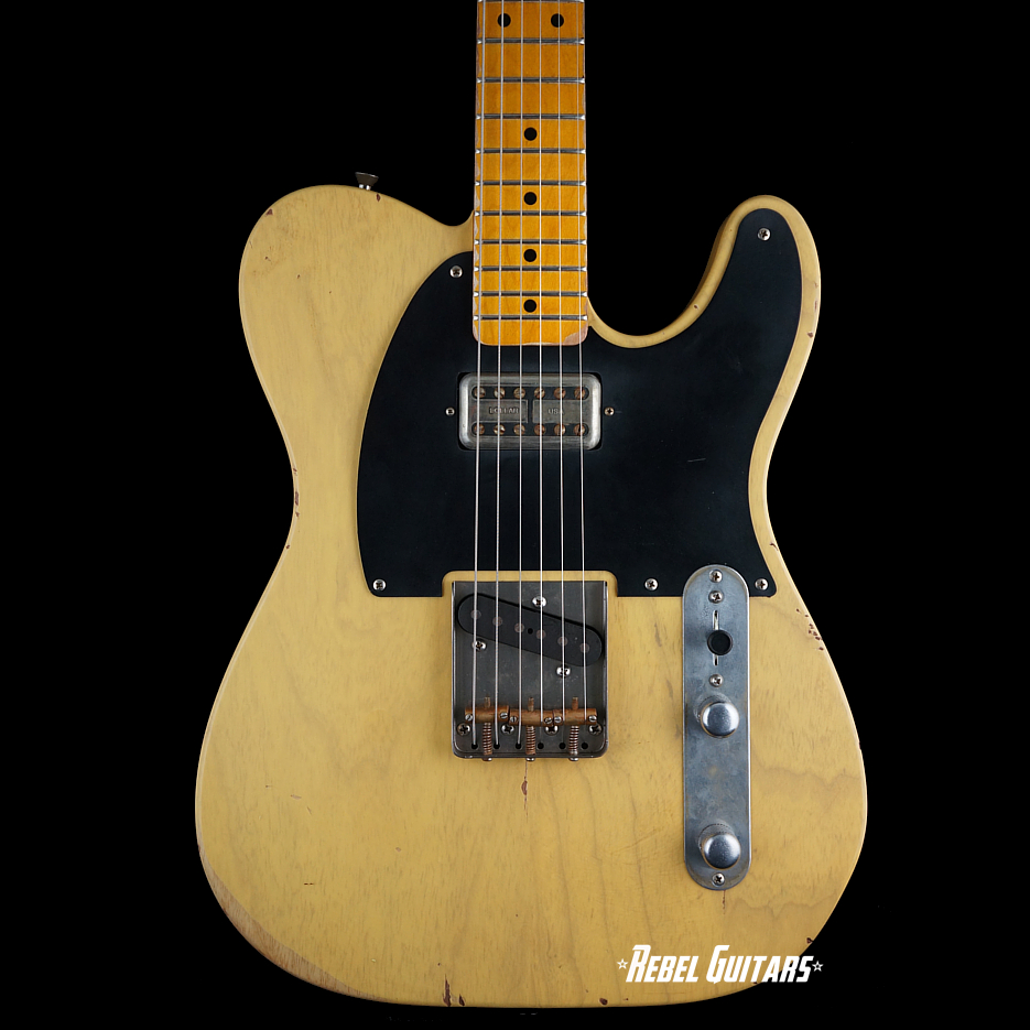 bill nash telecaster youtube