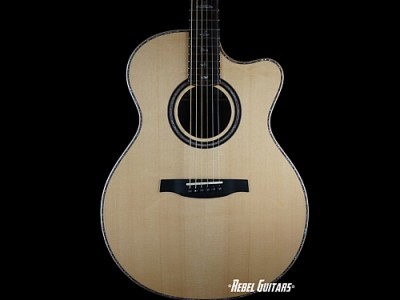 prs-acoustic-private-stock