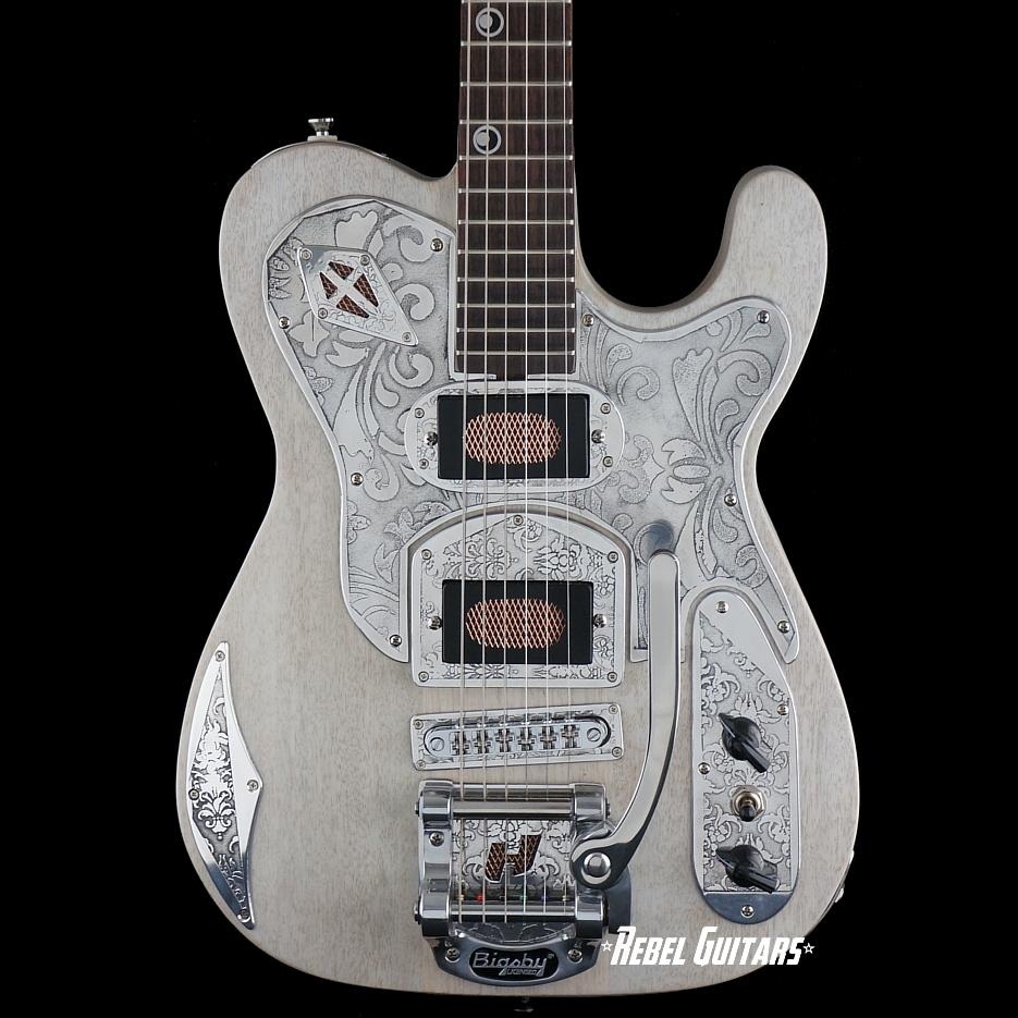 harden-guitars-bronco-buster-ex-white