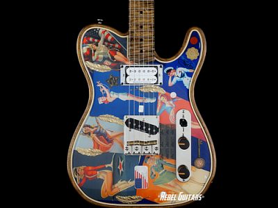 walla-guitar-patriotic-lady