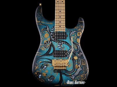 luxxtone-guitar-blue-trisha-art