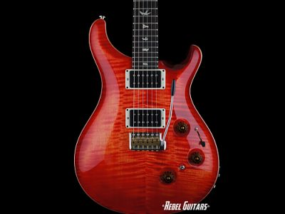prs-p24-guitar-blood-orange