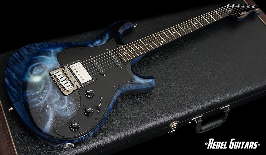 knaggs-severn-namm-galaxy-midnight-blue-guitar