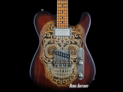 palir-titan-brown-skull-guitar